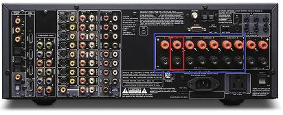 ремонт NAD T765