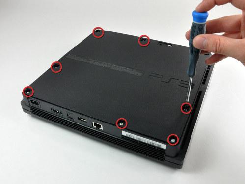 Папка Psp На Sony Playstation 3 Инструкция