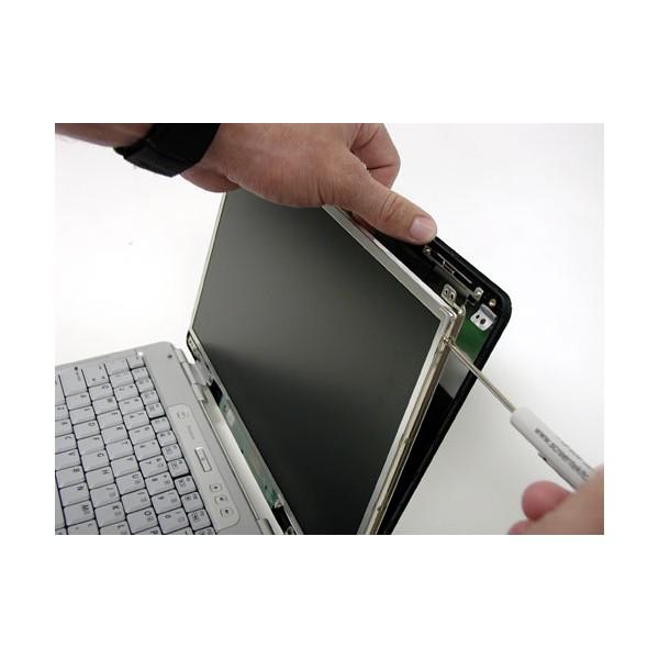 Ремонт ноутбука - замена матрицы